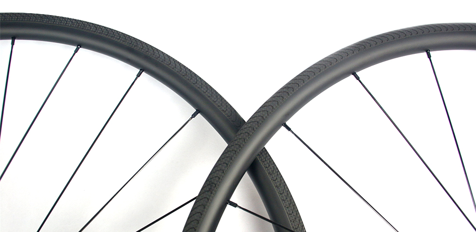 Carbon Road Bike Wheelset Carbon Road Wheels Light Road Wheels