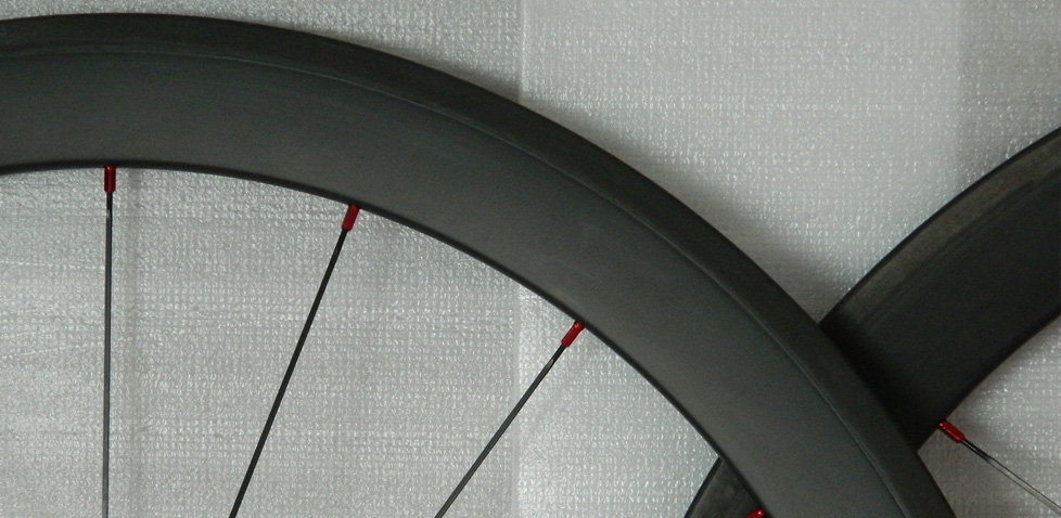 carbon 50mm wheels road bicycle 700c tubular
