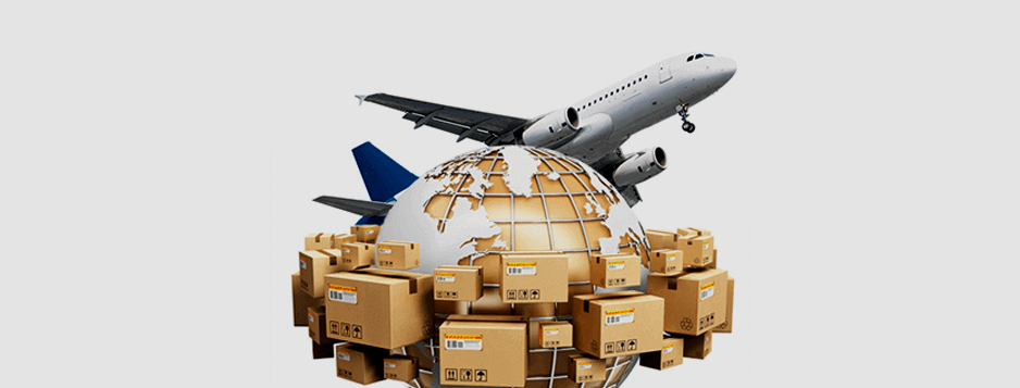 variety shipping arrangement