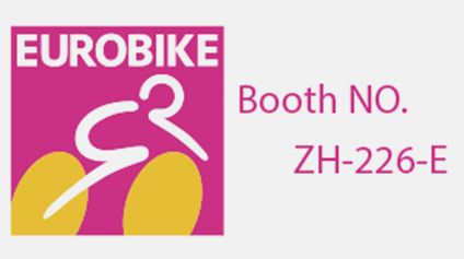2015-Euro-Bike-Show