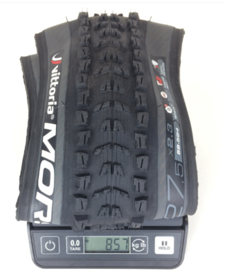 vittoria-morsa-27.5-2.3-TNT-tire-weight.png