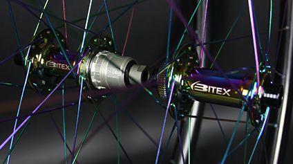 bitex-oil-slick-wheelset