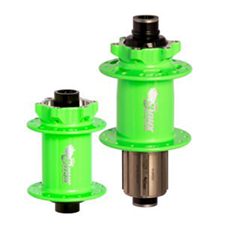 Onyx-hub-option-Powdercoat-Green-Fluorescent