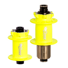 Onyx-hub-option-Powdercoat-Yellow-Fluorescent