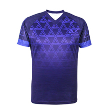 Breathable mountain bike jersey enduro jersey mens