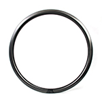 700C road bicycle rims 28mm wide 35mm deep symmetric clincher road disc brake available