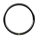 700C road bicycle rims 32mm wide 38mm deep symmetric clincher road disc brake available