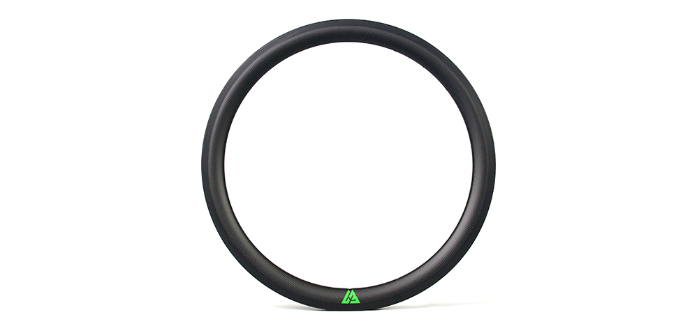 durable carbon rims for BMX