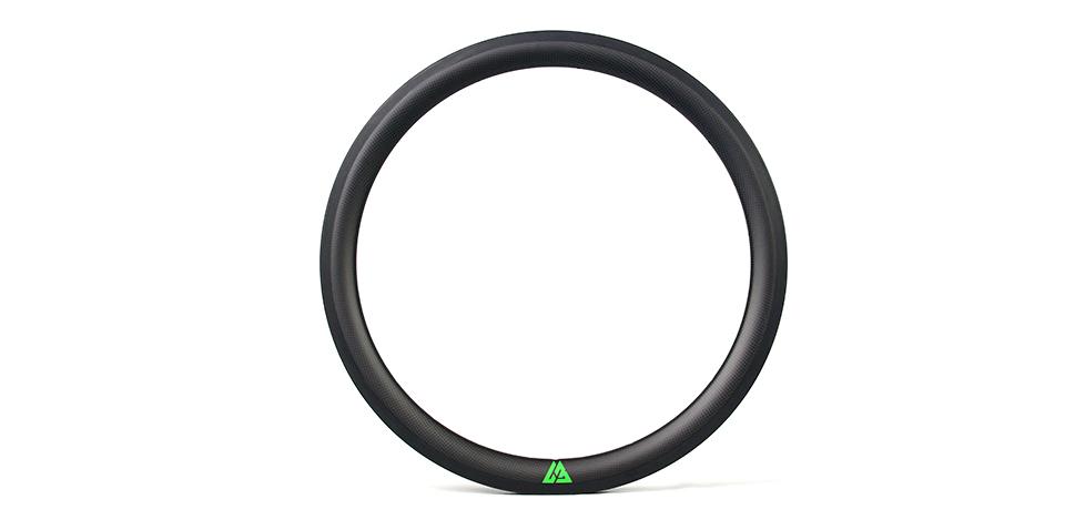 durable carbon rims for BMX