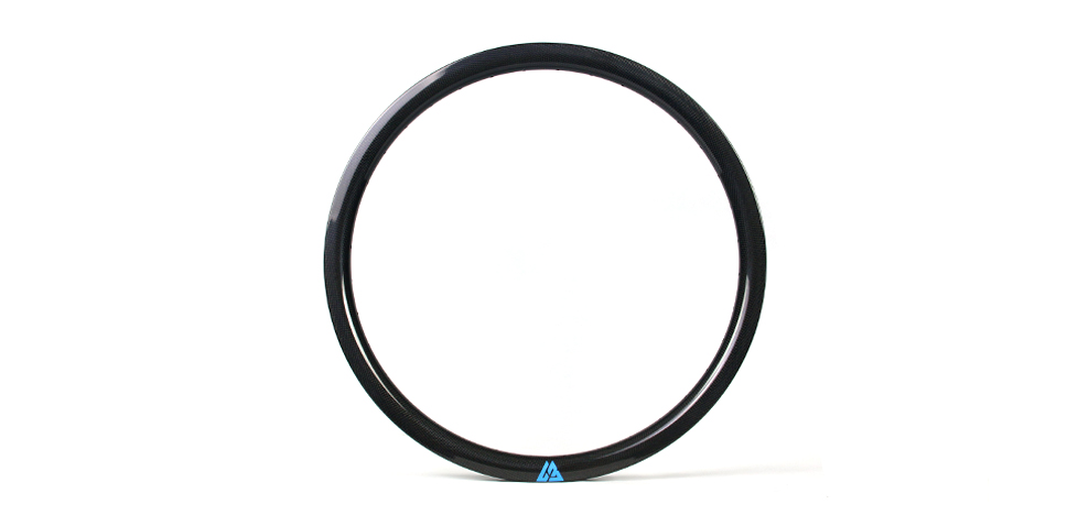 tough carbon rims for BMX