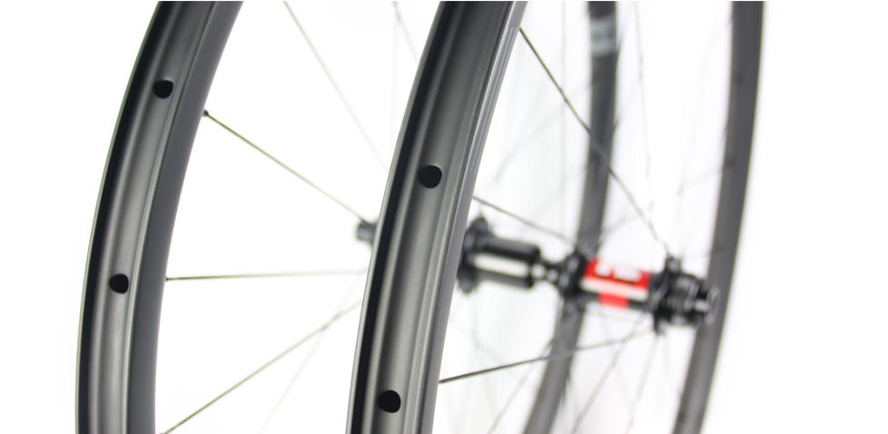 gravel-wheelset