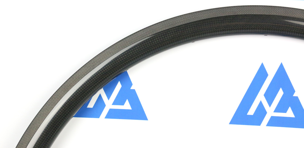 tubular road rims