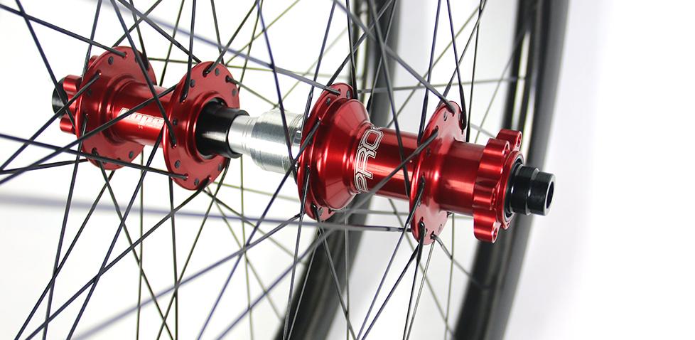 mtb wheels 27.5