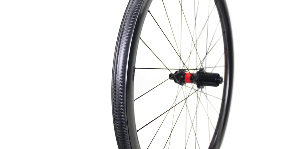 great carbon rim made in China