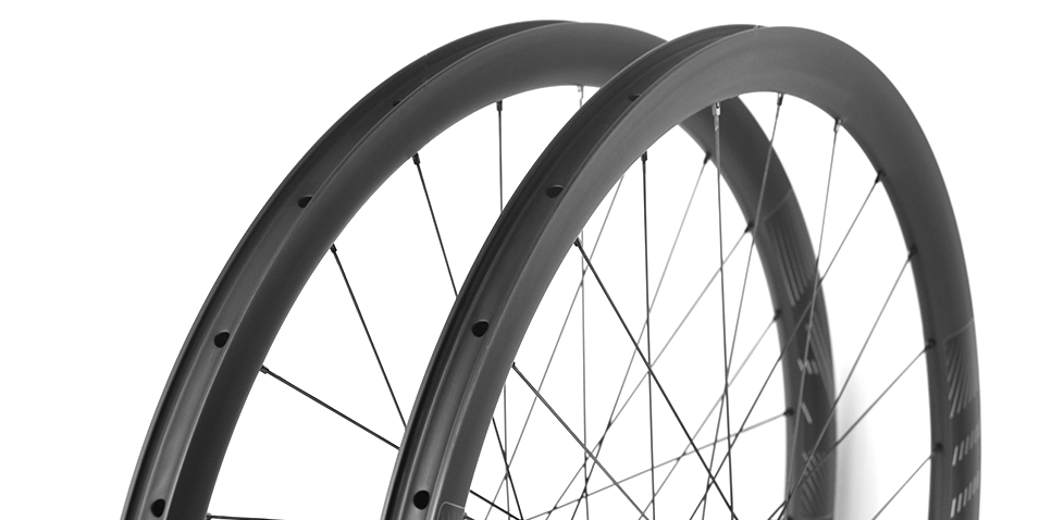 versatile carbon road wheels and rims