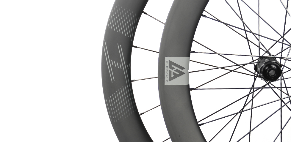 well branded and high quality carbon road wheels