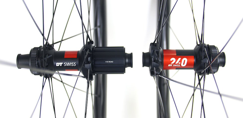 super light carbon wheels