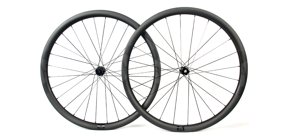 super wide affordable carbon bicycle rims