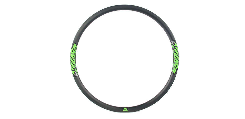 27.5 inch mountain bike wheels