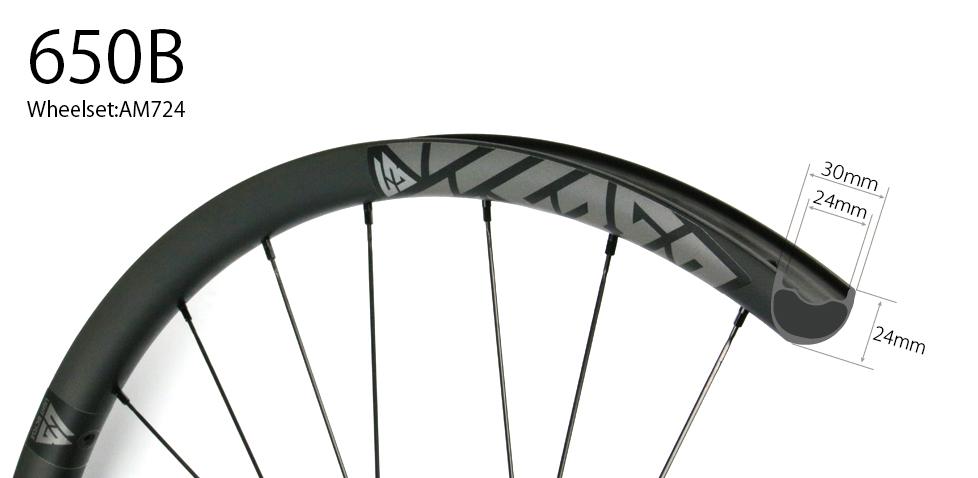 bike wheels lightweight