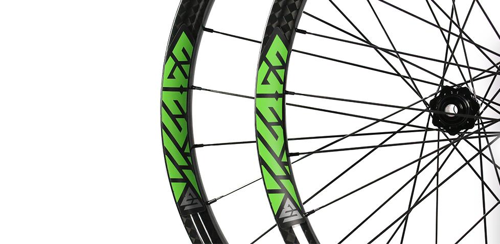 mtb 27.5 inch wheels