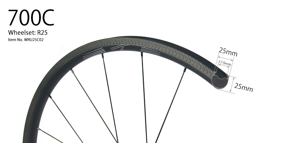aero-benefit-light-weight-climbing-road-wheels