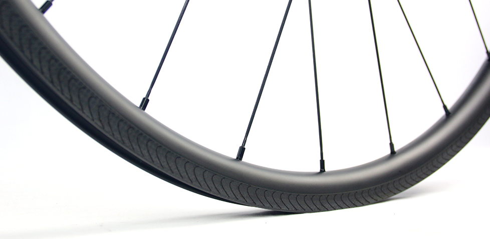 clincher-wheelset