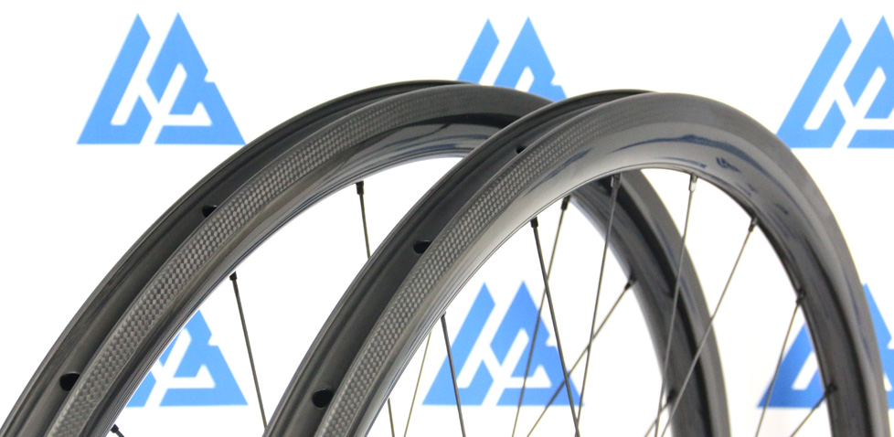 U shape wheelset