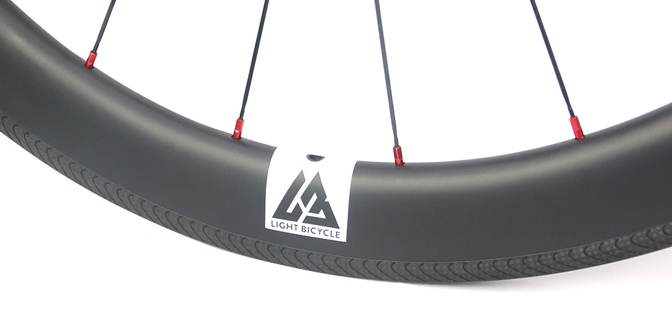 road rim tubeless ready