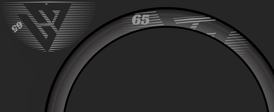 light bicycle road rim new graphic design