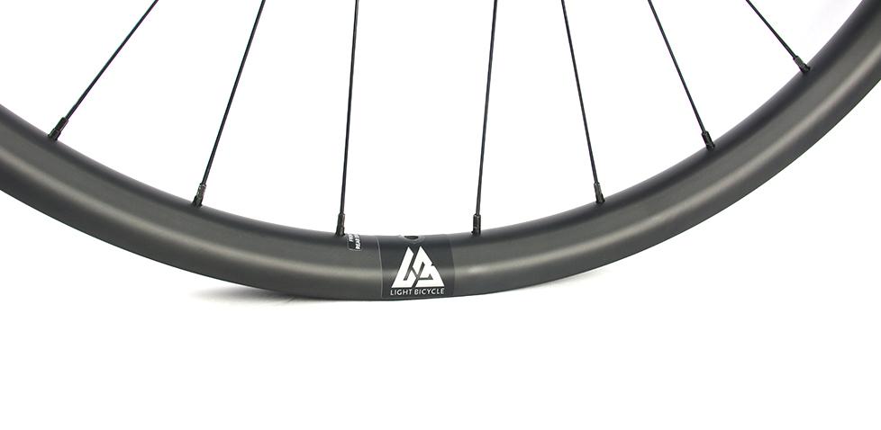 carbon fiber 29er