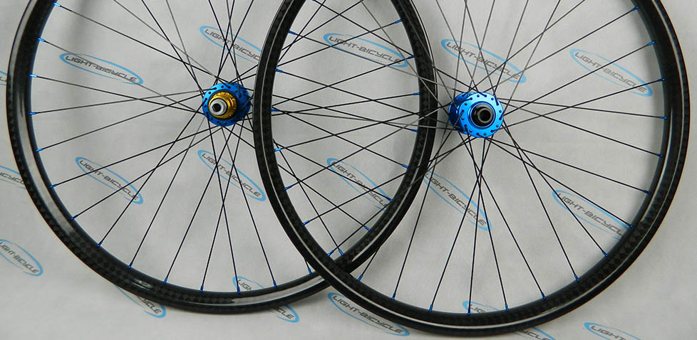 downhill 29er wheels