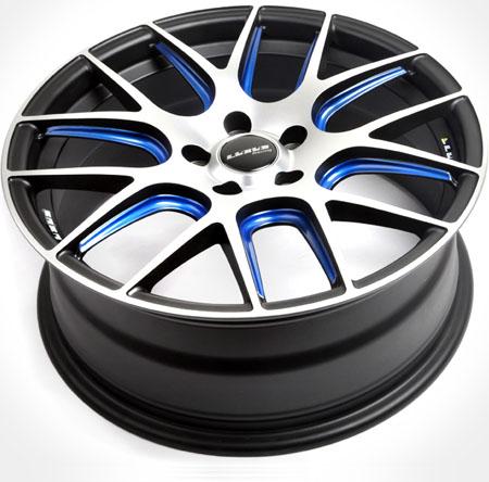 hookless automotive wheels