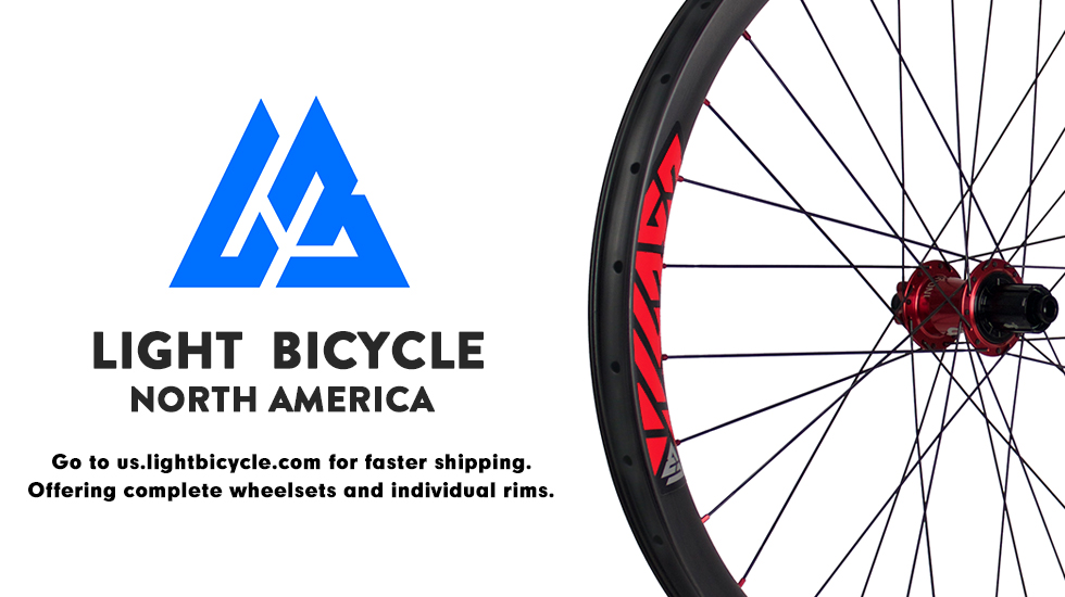 Light Bicycle North America Industry Nine Carbon Rims Wheelsets