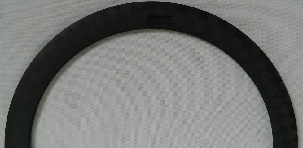 carbon 60mm rim