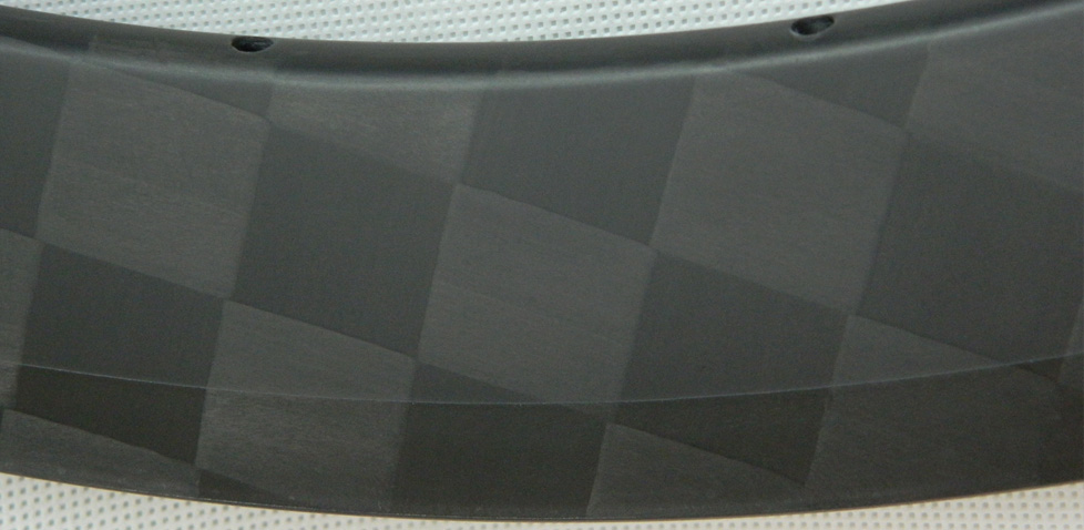carbon 60mm