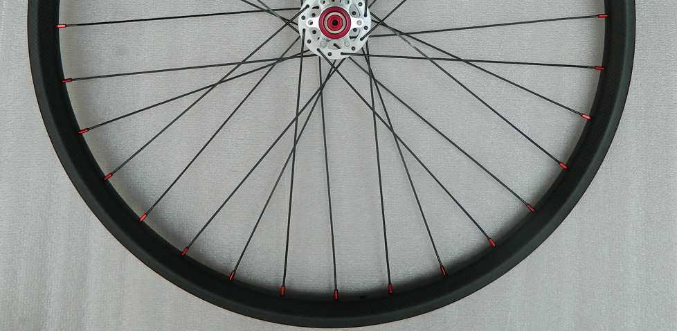 26 bicycle wheels