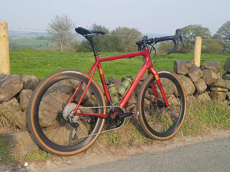 Salsa-Warbird-v3-gravel-bike-with-LB-carbon-rims