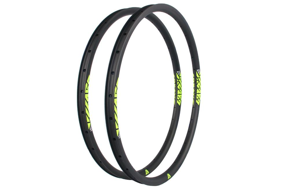 light-bicycle-am724-650b-cyclocross-carbon-fiber-mtb-rims-with-neon-yellow-decals