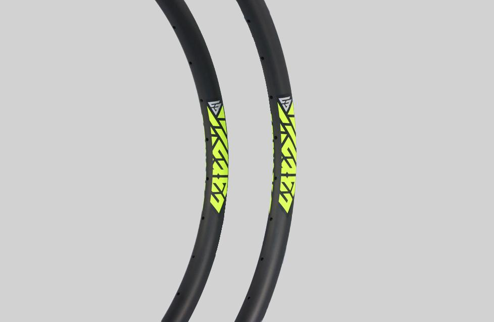 light-bicycle-rim-decals-in-neon-yellow