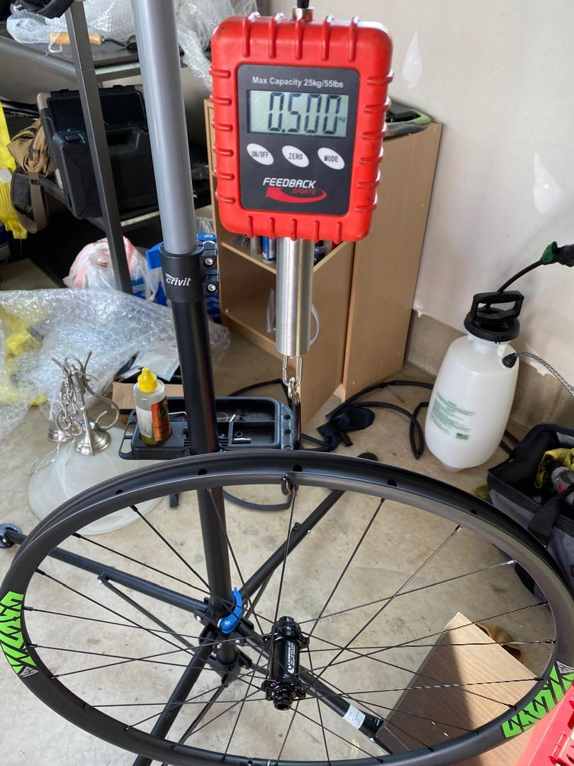 measured-weight-of-ar24-disc-carbon-wheel-front-carbon-ti-x-hub