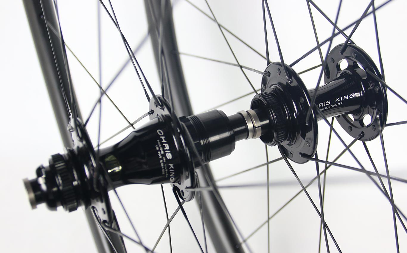Chris-King-R45D-hubs-road-disc-J-bend-centerlock-shimano-road-11s