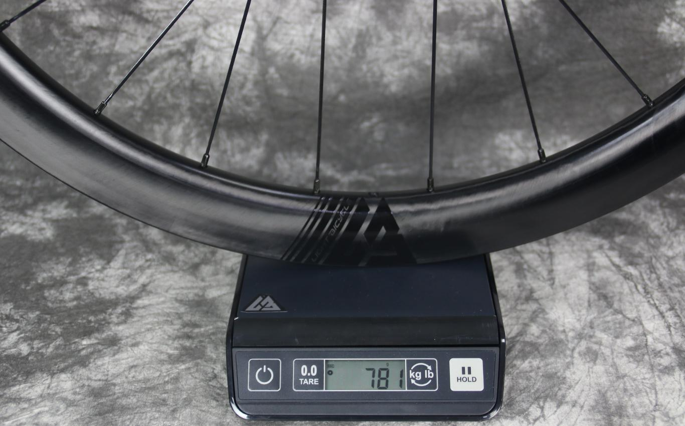 actual-weight-of-light-bicycle-ar45-carbon-wheel-rear-with-carbon-ti-x-hub