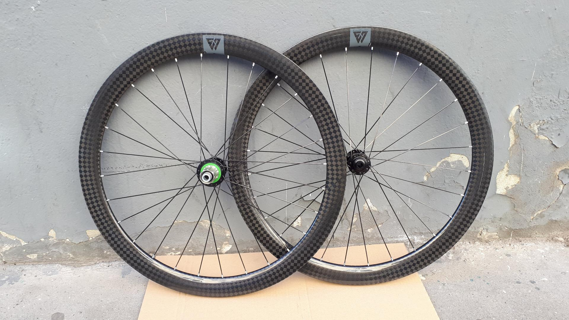 ar46-disc-12k-glossy-finish-carbon-road-disc-wheelset-28mm-wide