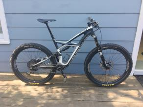 MTB-bike-carbon-fiber-wheel-asymmetrical-carbon-fiber-MTB-rim