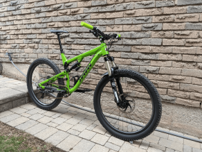 light-bicycle-am730-on-staran-fsm-140-trail-bike