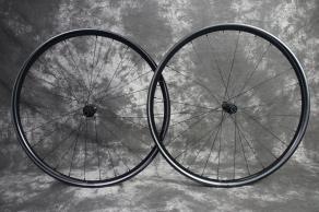 am930-29er-mtb-Unidirectional-UD-fiber-weave-paintless-finish-balck-decal-carbon-wheelset