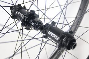 light-bicyle-ar28-rg922-disc-gravel-carbon-wheelset