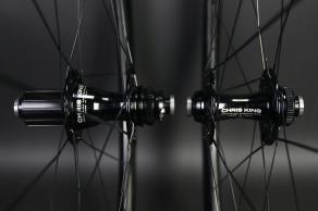 Chris-King-R45D-Road-Disc-12-100mm-12-142mm-Shimano-Road-11S-J-bend-Center-lock-Black