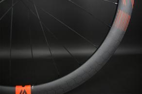 ar46-disc-hexa-comb-carbon-fiber-weave-matte-finish-road-wheel